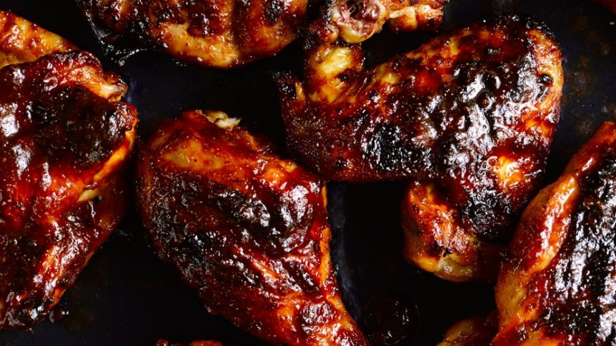 barbecue-chicken-recipe
